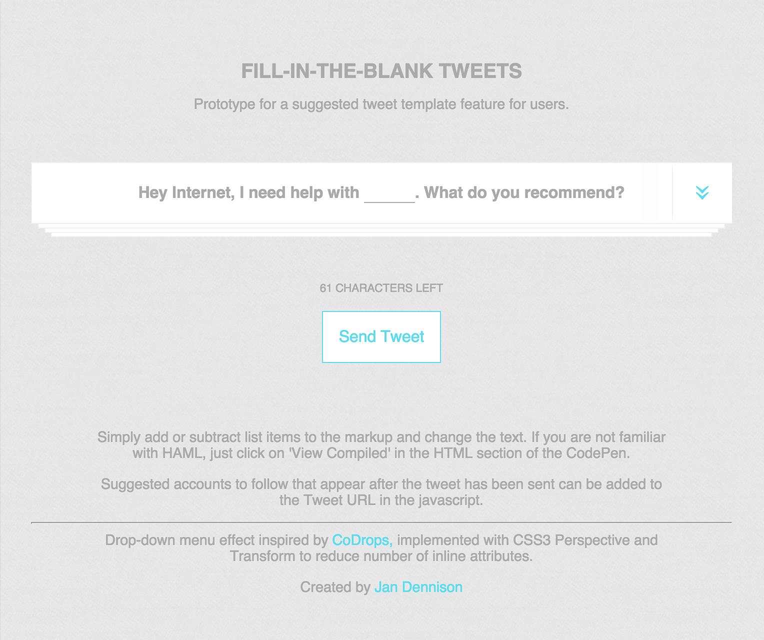 blank twitter page template - Leon.escapers.co